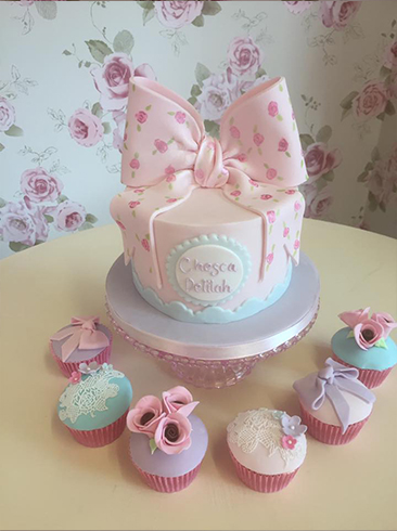 Cakes Made In Doncaster